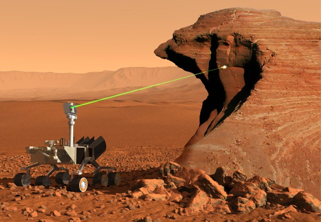 nasa curiosity latest news - photo #30